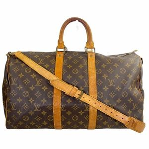 NOT FOR SALE - Travel bag Boston 45 Bandouliere